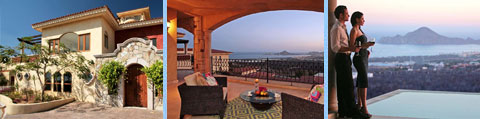 View villas for sale at bargain prices, Cabo San Lucas